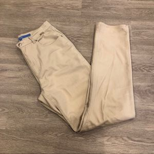 Escada Sport Straight Leg Trousers Size 38/US 8